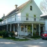 The Marsh Store